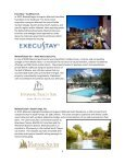 Mainsail Lodging & Development Fact Sheet - Scrub Island Resort ... - Page 2