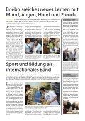 Noch kein Ausweg aus der Sackgasse ... - VISIO-Tirol - Page 3