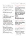 Regolamenti per i campionati INTERSTENO 2009 - Page 6