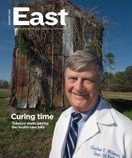to download a pdf copy - East Carolina University