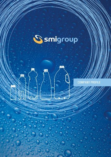 SMIGROUP Download pdf - PET blow moulders