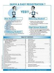YES!!! - Oxnard College