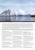 Sonderprospekt Winterreisen - Seite 6