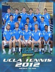 2012 ucla m men's tenniss - Community