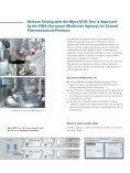 CUSTOM BIOTECH MycoTOOL A PCR-based Mycoplasma ... - Page 2