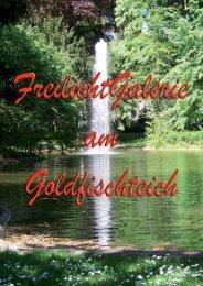 magazin freilichtgalerie am goldfischteich
