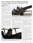 Flyover Sept Oct final for web.indd - Pittsburgh IAP Air Reserve Station - Page 5