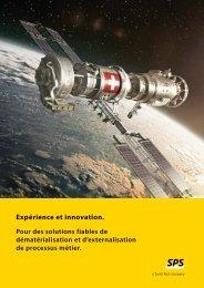 innovation. - Swiss Post Solutions