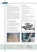 ROTAMAT® Screenings Wash Press WAP/SL - Page 2