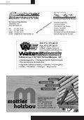 Infoblatt September - Gemeinde Schwellbrunn - Page 6