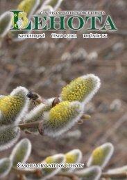 číslo 1/2011 - Obec Lehota