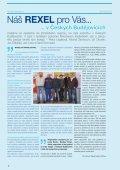 magazín - REXEL CZ, s.r.o. - Page 7