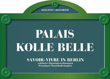 Palais KolleBelle