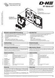 99.820.02__RT BE42-ST.cdr - D+H Mechatronic