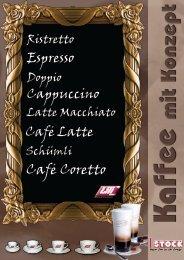 Cappuccino - STOCK Nr.1 GmbH