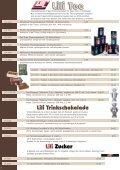 Cappuccino - STOCK Nr.1 GmbH - Seite 4