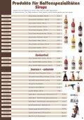 Cappuccino - STOCK Nr.1 GmbH - Seite 5