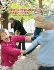 Personal- und Nachhaltigkeitsbericht 2005 - Econsense