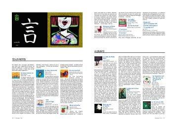 TOUT-PETITS ALBUMS - Citrouille