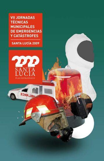 Descarga la Convocatoria - Ayuntamiento de Santa Lucía