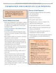 Childhood Lead Poisoning Prevention and Management - NMIC - Page 3