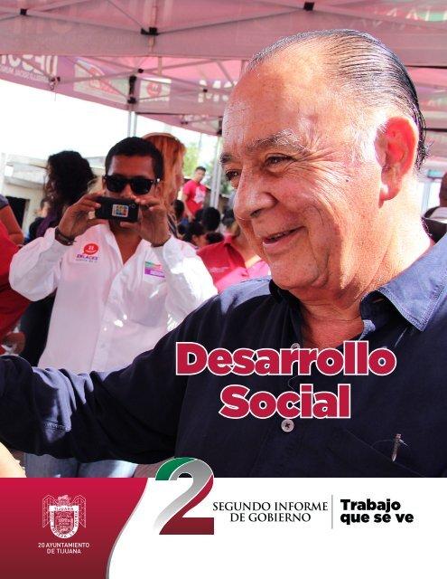 Desarrollo Social 7mb Tijuana