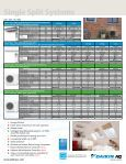 Daikin AC Product Lineup - Spangler & Boyer Mechanical - Page 2