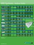 Daikin AC Product Lineup - Spangler & Boyer Mechanical - Page 7