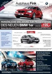 Unsere Hauszeitung. (PDF, 4796k) - BMW i.
