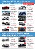 Unsere Hauszeitung. (PDF, 4796k) - BMW i. - Seite 3