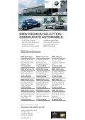 Unsere Hauszeitung. (PDF, 4796k) - BMW i. - Seite 6