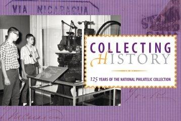 HISTORY - National Postal Museum