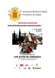 Boletín nº 68 ( 2- 3 marzo de 2013) - International Napoleonic Society