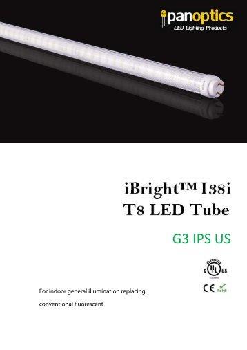 Introduction - LED Lighting   Panoptics Lighting