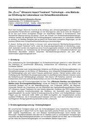 UIT Behandlung-GL-Hamburg - Gerster-gec.com