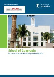 School of Geography.ai