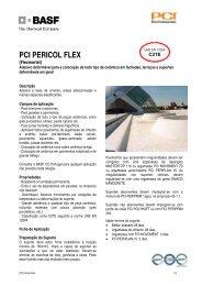 PCI PERICOL FLEX