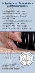 Heilpraktiker-Praxisjahr - Fachverband Deutscher Heilpraktiker - Seite 2