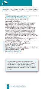 Angebote Maenner Vaeter Kinder Erzbistum Koeln - Erzbistum Köln - Page 3