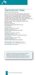 Angebote Maenner Vaeter Kinder Erzbistum Koeln - Erzbistum Köln - Page 5