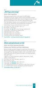 Angebote Maenner Vaeter Kinder Erzbistum Koeln - Erzbistum Köln - Page 6
