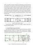 Determinarea stării de tensiune şi deformaţii în structura de ... - Page 4