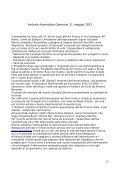 1/8 Verbale Assemblea dell'11 maggio 2011 Pagine 2 ... - Amicaleaf.it - Page 2