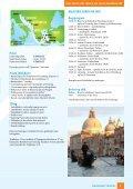 canada · caribien · sydamerika · middelhavet - TopRejser - Page 5