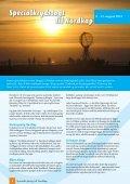 canada · caribien · sydamerika · middelhavet - TopRejser - Page 6