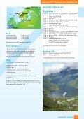 canada · caribien · sydamerika · middelhavet - TopRejser - Page 7
