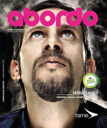 Descargar revista - Abordo.com.ec