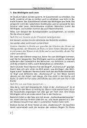 Schmuck, Deutsch für Juristen. 3. Auflage 2011 leseprobe