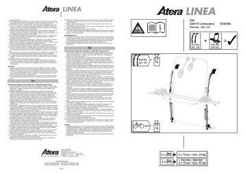 linea - AUBU.DE - Shop Katalog