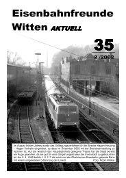 Download als PDF (2,8 MB) - Eisenbahnfreunde Witten